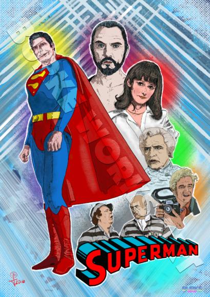 Superman Legacy