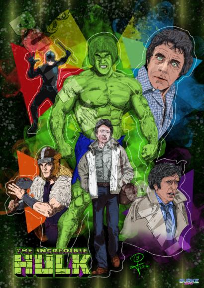 The Incredible Hulk Legacy