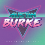 Austin Burke YouTube Channel Branding