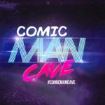 Comic Man Cave Social Branding