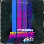 I Am Alone Album Cover