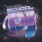 San Diego School DJ Starburst
